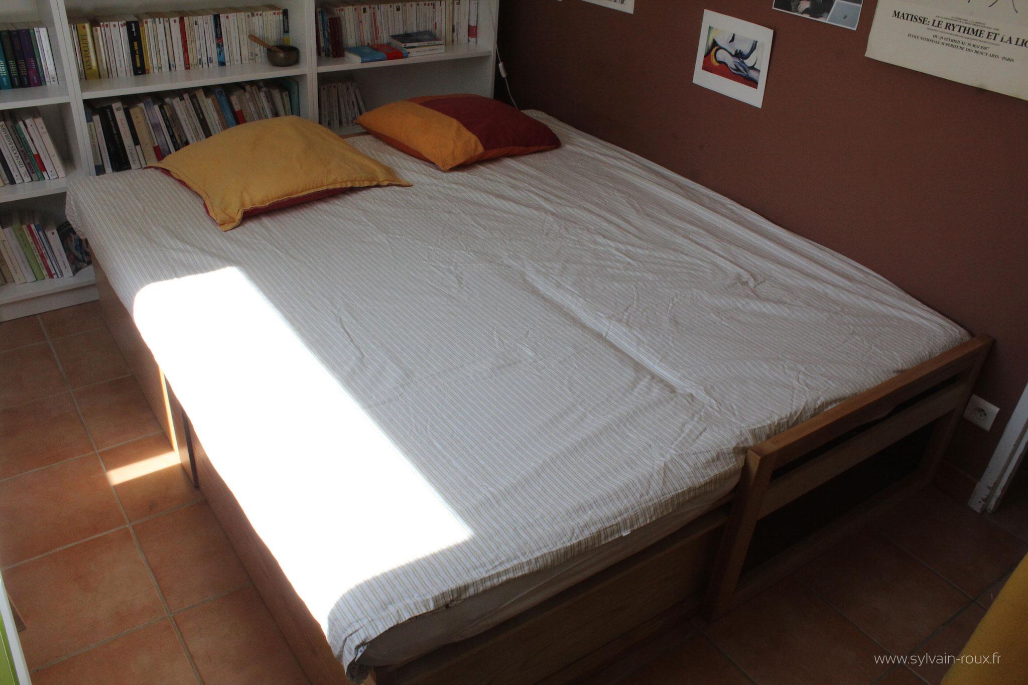 sylvain roux au fil du rabot pages 2. Black Bedroom Furniture Sets. Home Design Ideas